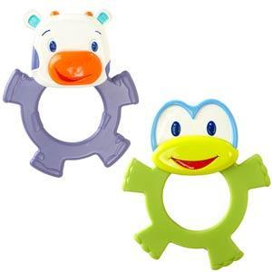 9045 Dancing Teether Friends