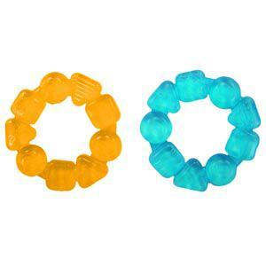 8258 Soothing Ring Teether